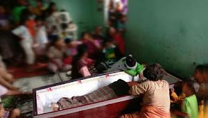 Tumpak Simanjuntak Tewas Dikeroyok Sesama Tahanan Akibat Hamili Putri Kandung