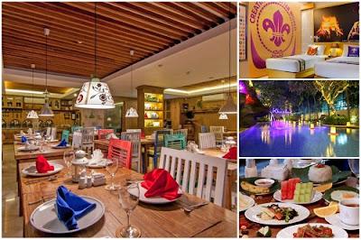 Radhana Kuta Bali, Hotel Halal Bali