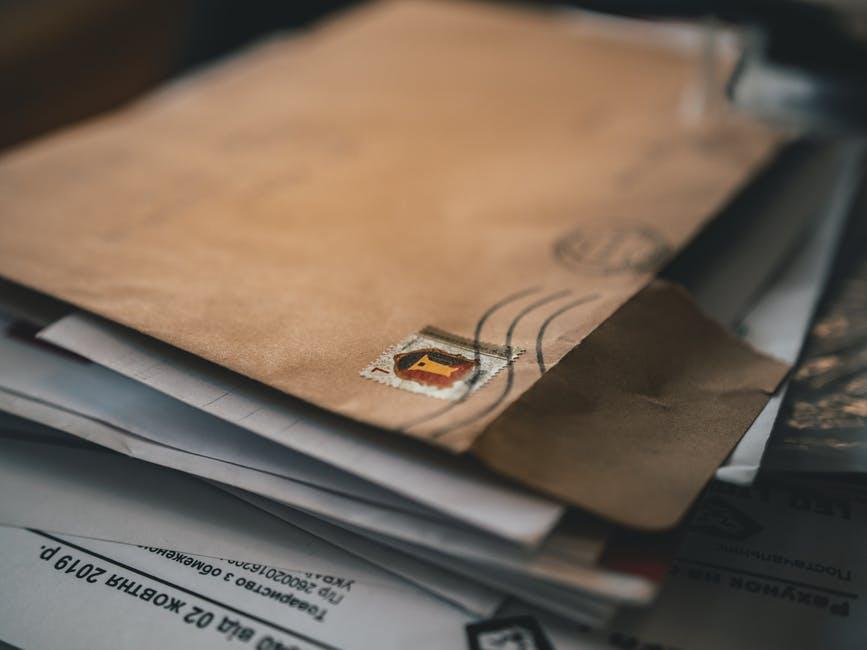 Berkas lamaran kerja yang harus di persiapkan saat melamar pekerjaan