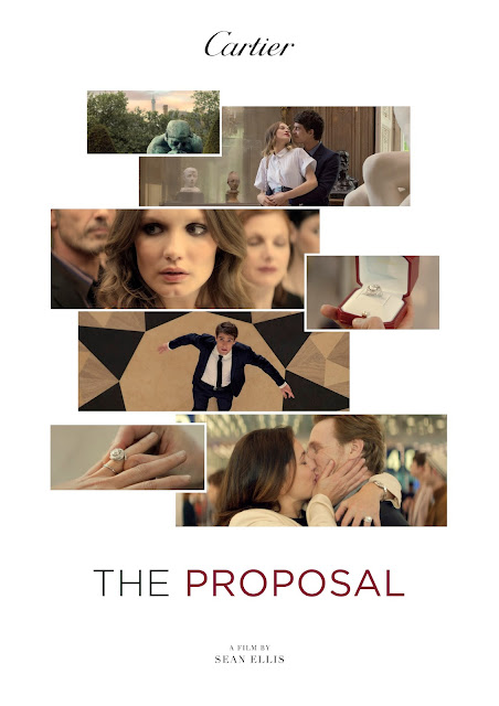 Watch Cartier's Short Film: The Proposal