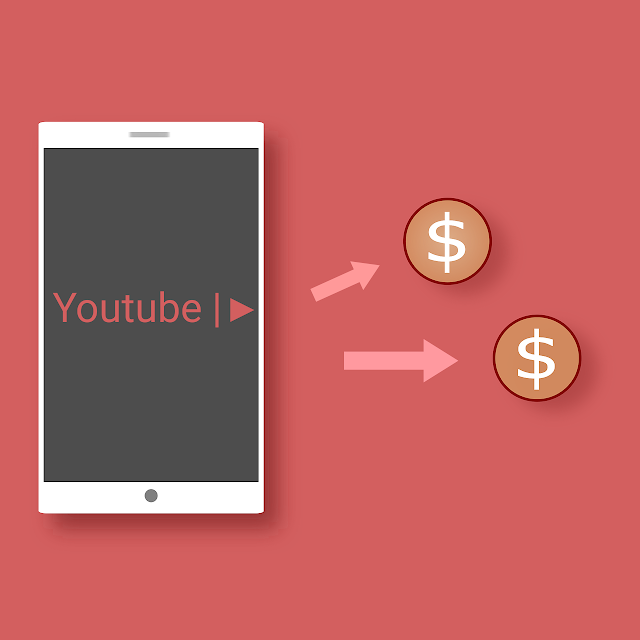 Cara Alternatif Monetisasi Youtube Selain Google Adsense