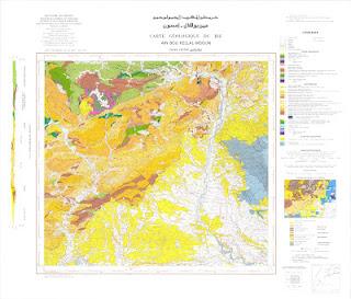 Ain Boukellal Msoun Morocco 50000