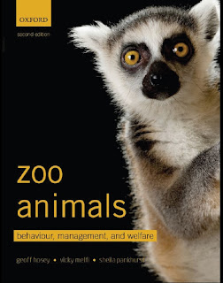 Zoo Animals, Behaviour, Management, and Welfare, 2nd Edition