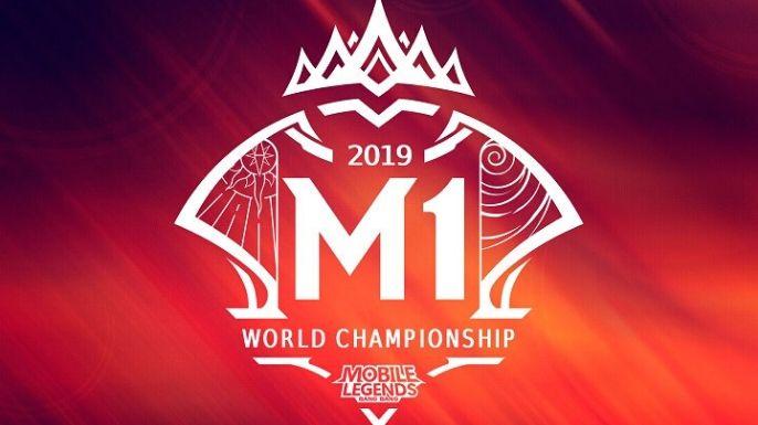 Mobile Legends - M1 World Championship