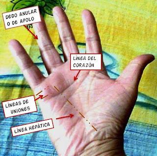 El Amor en las manos