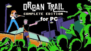 Organ Trail for PC