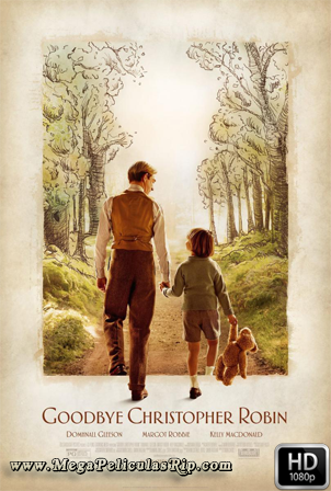 Hasta Pronto, Christopher Robin [1080p] [Latino-Ingles] [MEGA]