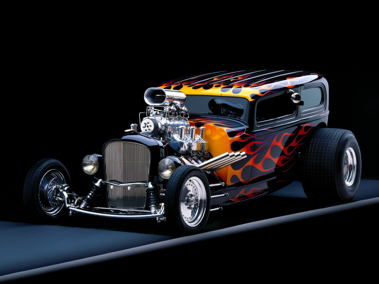 Classic Car Wallpapers |Free Images Fun
