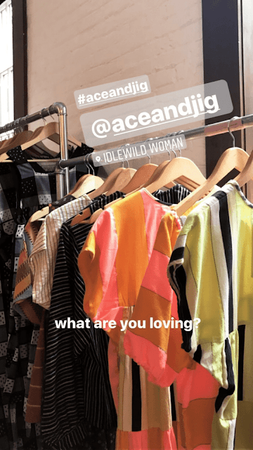 Ace & Jig Spring 2018 Preview