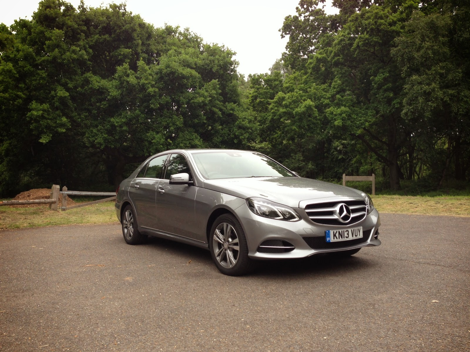 speedmonkey mercedes e 220 cdi se review