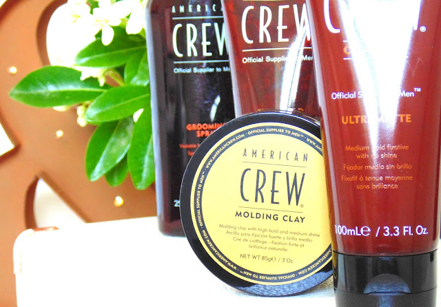 Father's Day: American Crew Gift Ideas