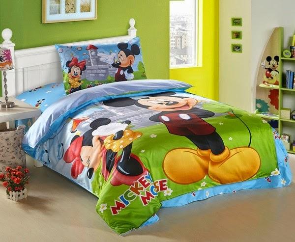 cuarto tema Mickey Mouse