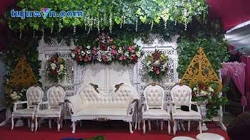 Rias pengantin semarang dan dekorasi harga paling murah