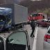 Dvije osobe poginule, s tri povrijeđene uteškoj saobraćajnoj nesreći kod Sarajeva