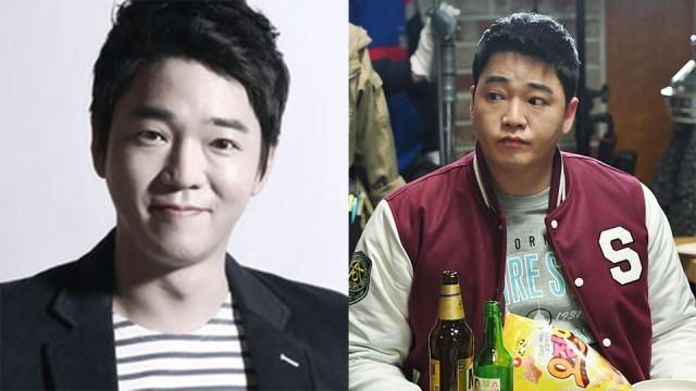 Aktor Moon Jiyoon 'Cheese in the Trap' Meninggal Dunia Di Usia 36 Tahun