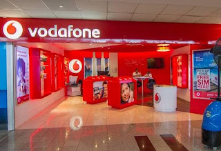 Vodafone Rs 20 Full Talk-time Prepaid plan with 28 days validity