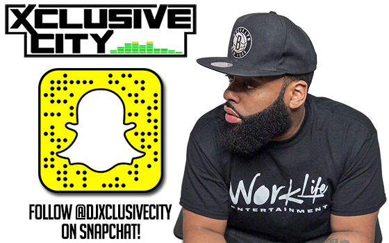 Add DJ Xclusive City on Snapchat today!