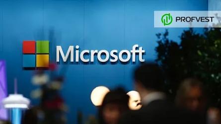 Важные новости из мира финансов и экономики за 23.04.21 - 30.04.21. Microsoft снизит комиссии