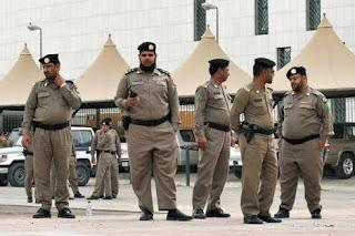 Saudi police beat Nasarawa pilgrims, injured one