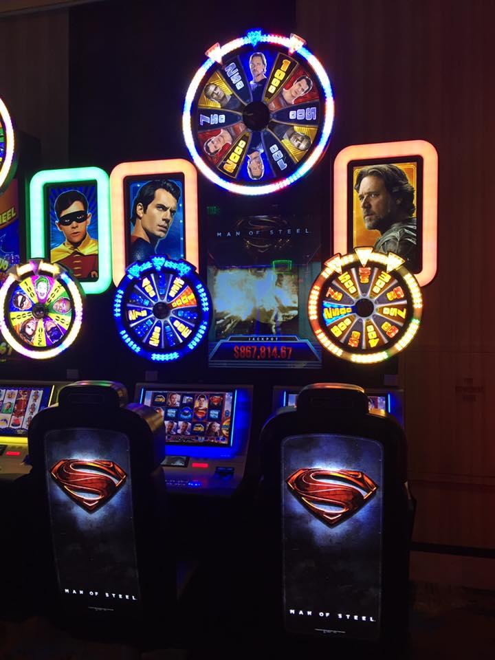 Santee sioux casino nebraska