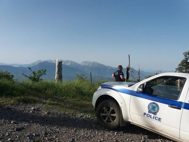 Θεσπρωτία: Δύο άνδρες μετέφεραν παράνομα δύο γυναίκες και τους έπιασαν στο Ασπροκκλήσι Θεσπρωτίας