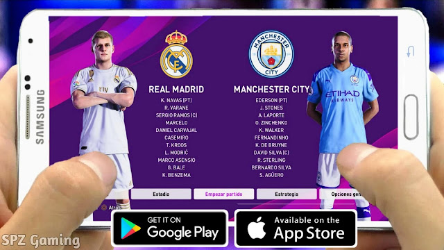 Download Top 5 Best Football Games For Android & iOS High Graphics 2021