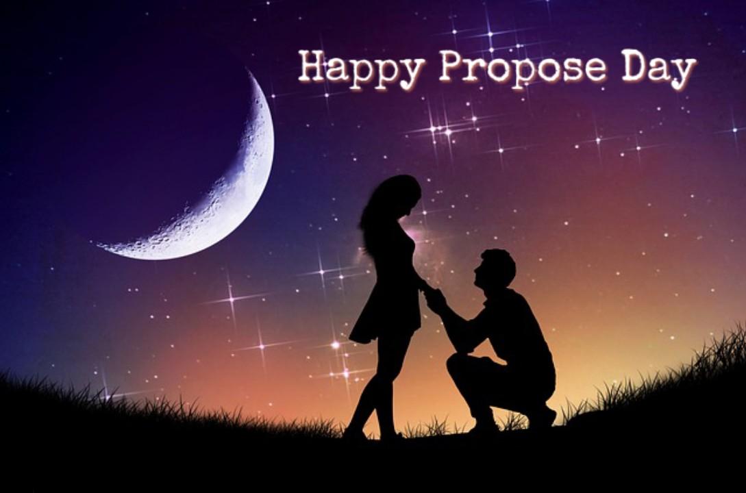 valentine week days list 2020, propose day images