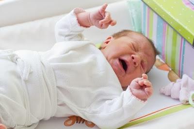 Hadapi Kejang Demam Anak Dengan Tenang