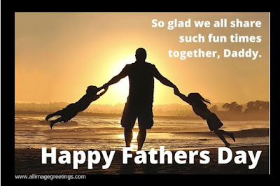 happy fathers day greetings and wishes quotes