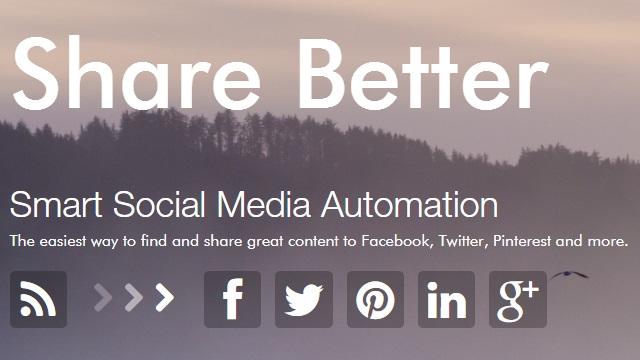 Cara Daftar dlvr.it untuk Share Otomatis Postingan Blog ke Facebook Page dan Twitter