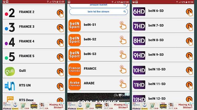 تحميل تطبيق KADA TV
