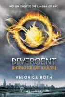 Những Kẻ Bất Khả Trị - Veronica Roth