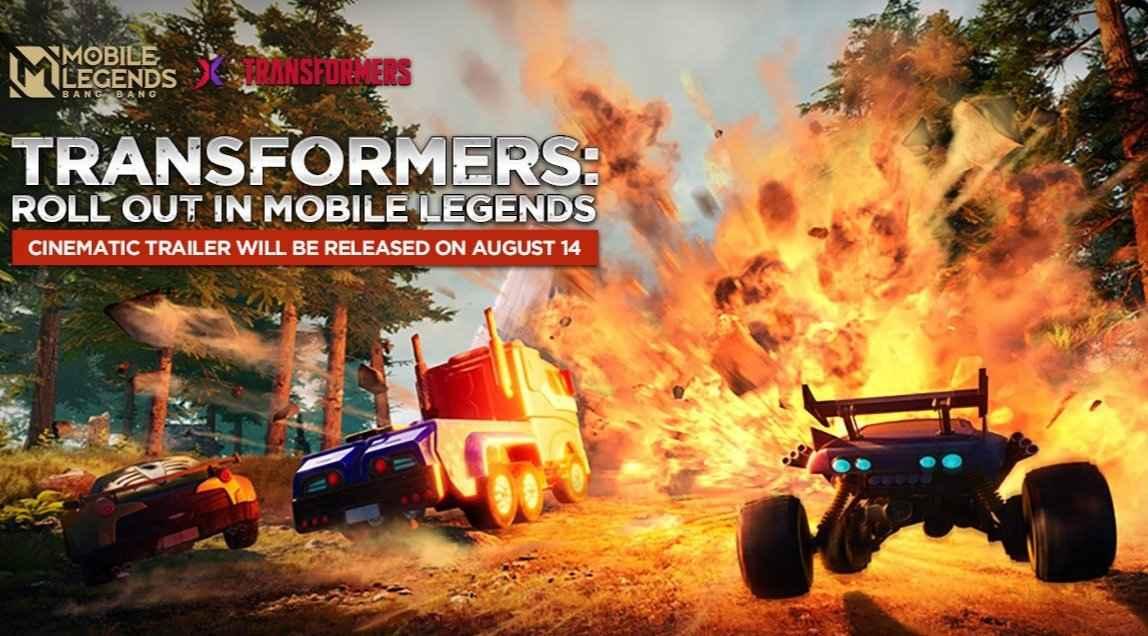 mlbb transformers mobile legends