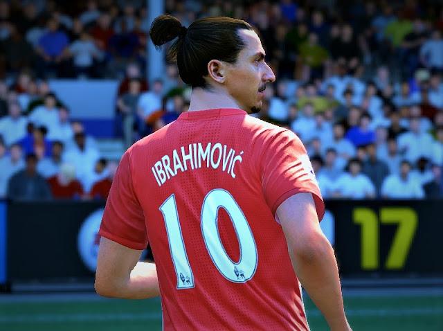 FIFA 17 Rosters Update [TERBARU]