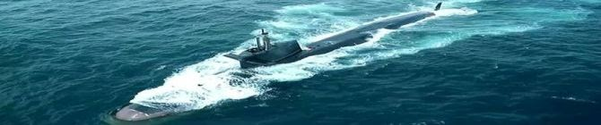 Third Scorpene Submarine INS KARANJ To Be Commissioned Into Navy In March; MDL Has Handed Over The Sub To Navy