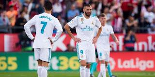 Real Madrid vs Girona Live Streaming online Today 18.03.2018 La Liga