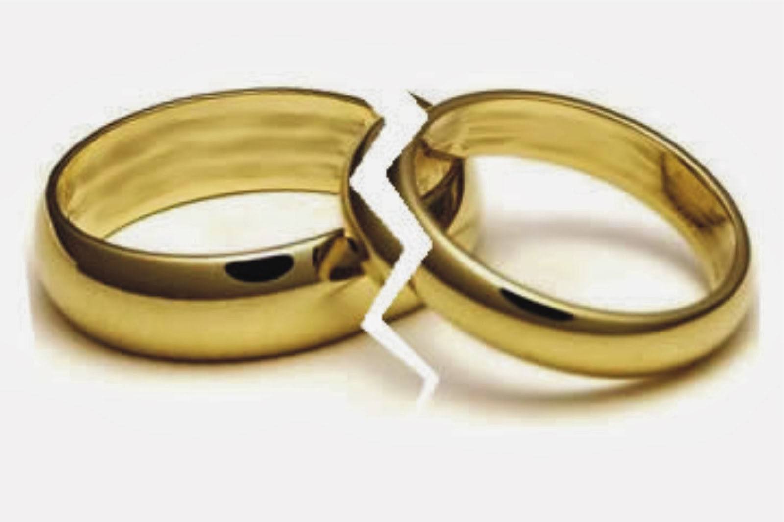 Sou Divorciada e Quero Casar Novamente !