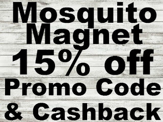Mosquito Magnet Promo Code February, March, April, May, June 2016