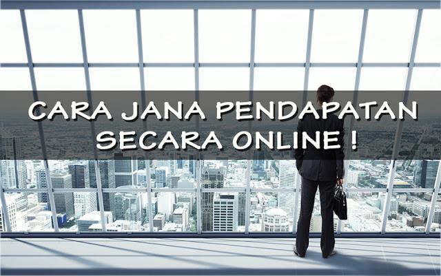 buat duit online 2017