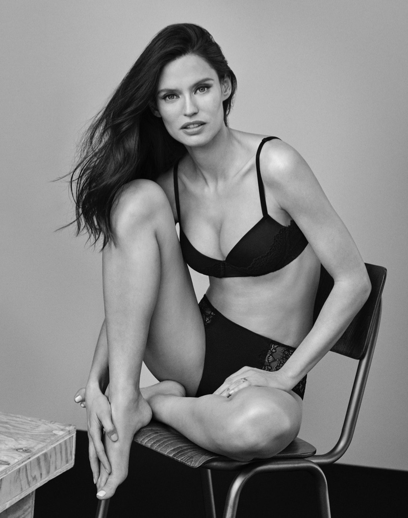 Lingerie brand Yamamay unveils new campaign starring Bianca Balti
