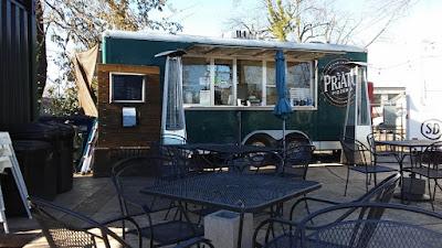 Priato Pizzeria Food Truck