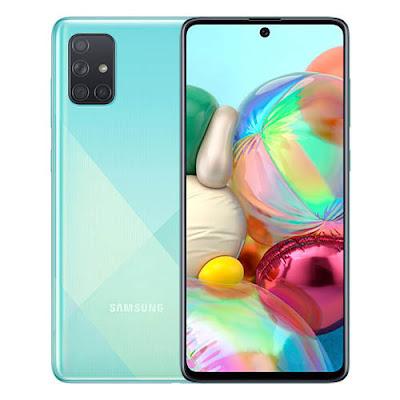 سعر و مواصفات هاتف جولات Samsung Galaxy A71 سامسونج جلكسي A71 بالاسواق