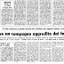 19 ottobre 1978: accoltellato alla schiena Nanni de Angelis