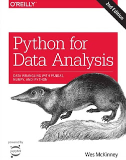 Python For Data Analysis - 2nd Edition