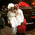 Step aside recession! Man surprises wife with an SUV on their traditional wedding (Photos/video)