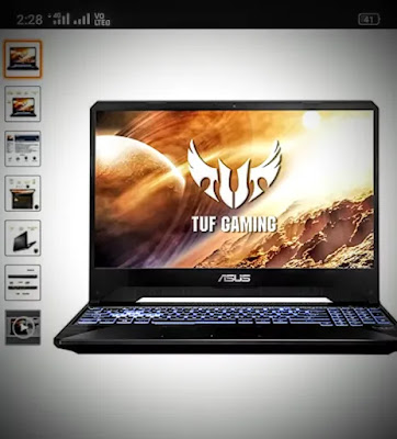 Best SSD laptops in India