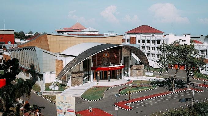 Universitas Negeri Padang (UNP) International Programs
