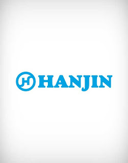 hanjin vector logo, hanjin logo, hanjin, hanjin logo vector, hanjin logo eps, hanjin logo ai, hanjin logo png