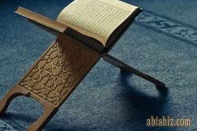 hadits tentang menghina al quran