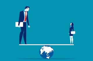 WEF's Global Gender Gap Report 2021